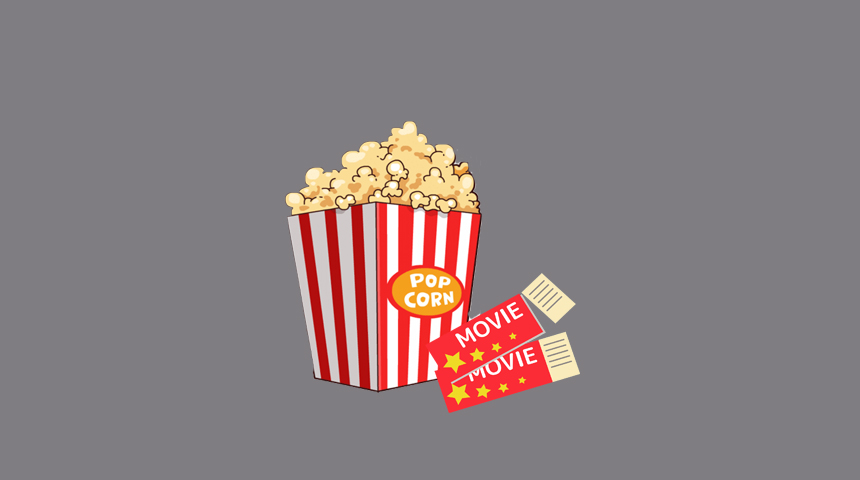 Tumbnail for online movie theater system