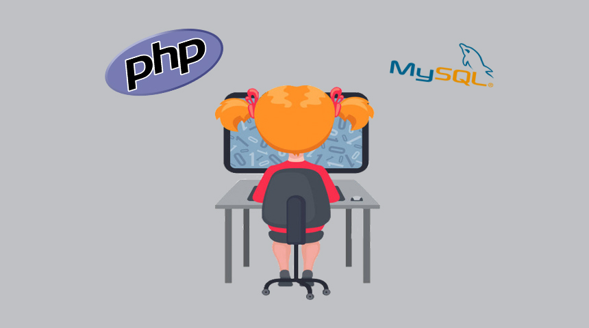 How to create a PHP project