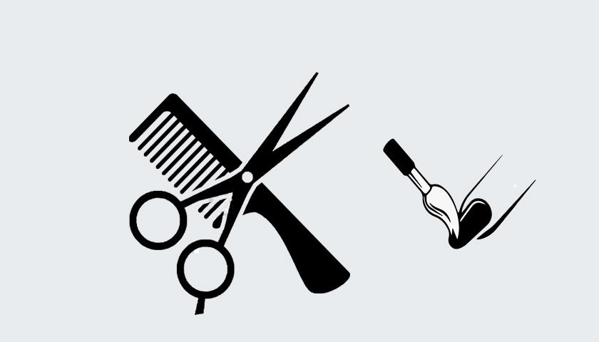 Tumbnail for online salon management system
