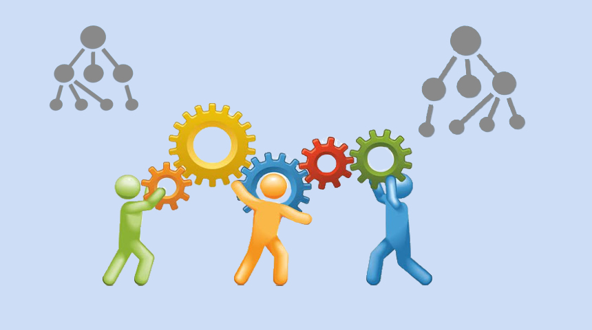 Linked list implementation codes explanation
